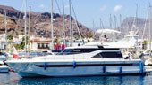 Gran Canaria Boat Trips Luxe Jacht Charter
